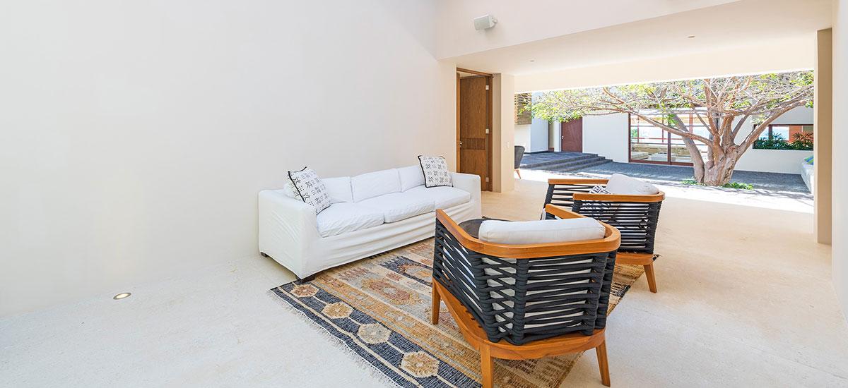 Estate Buho Living Room