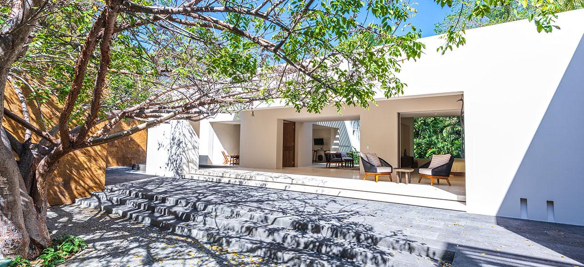 Estate Buho Terrace