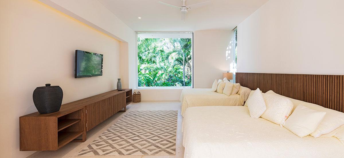 Estate Buho Bedroom 2 Beds