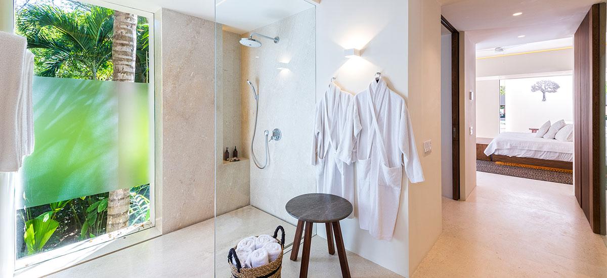 Estate Buho Bedroom Principal Bath