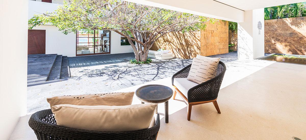 Estate Buho Terrace 2