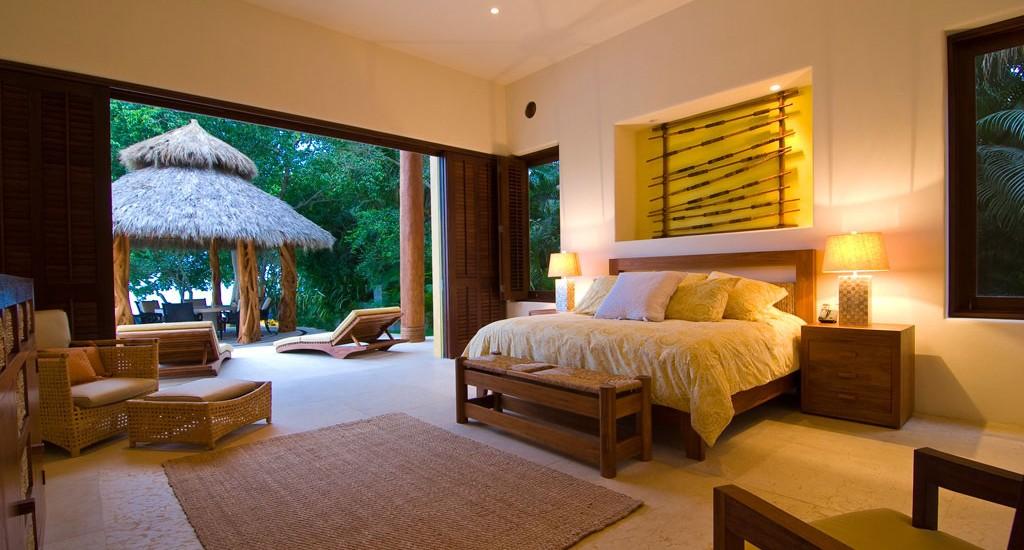 estate cocodrilo bedroom 2