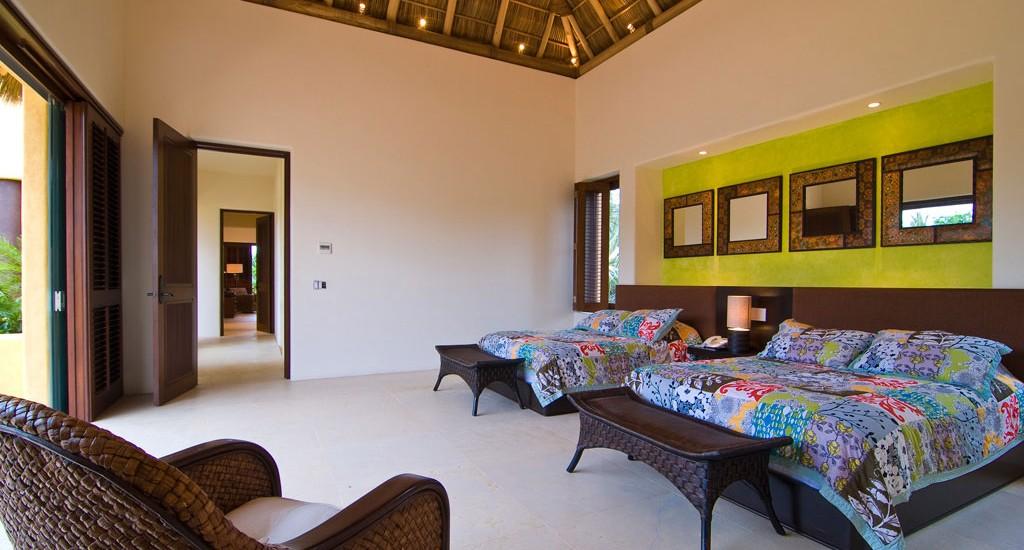 estate cocodrilo bedroom 4
