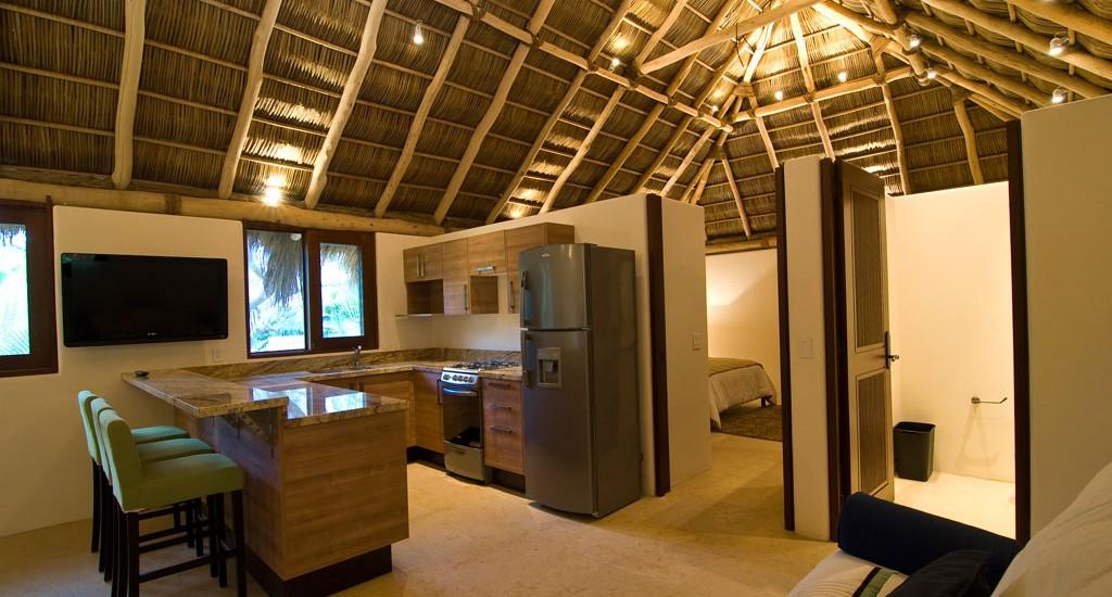 estate cocodrilo kitchen