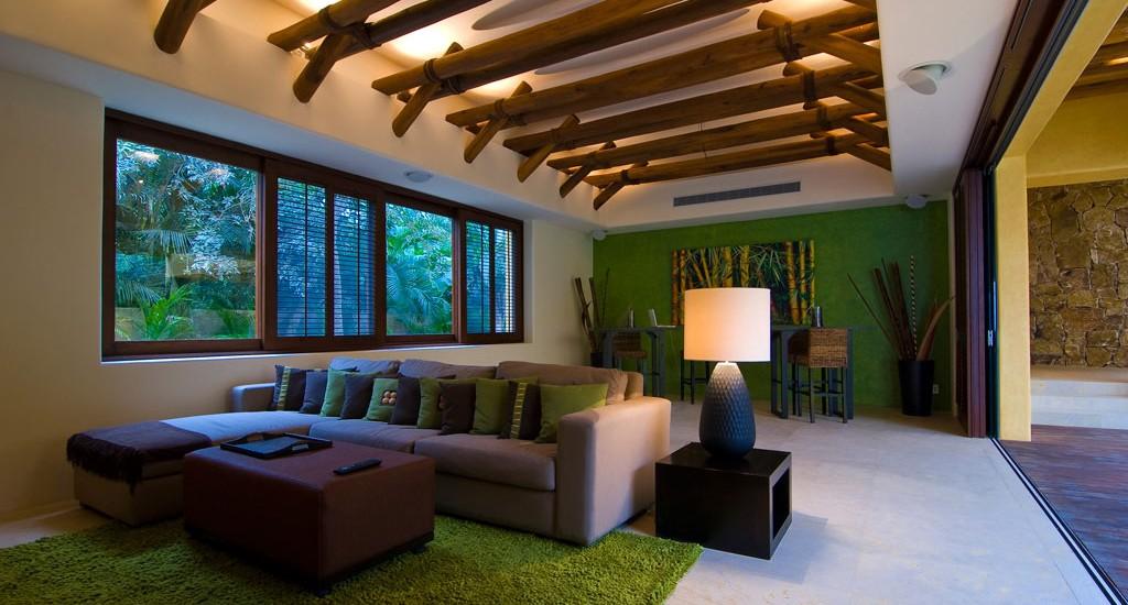 estate cocodrilo living room 2
