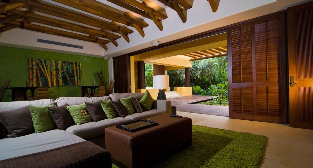 estate cocodrilo living room 3