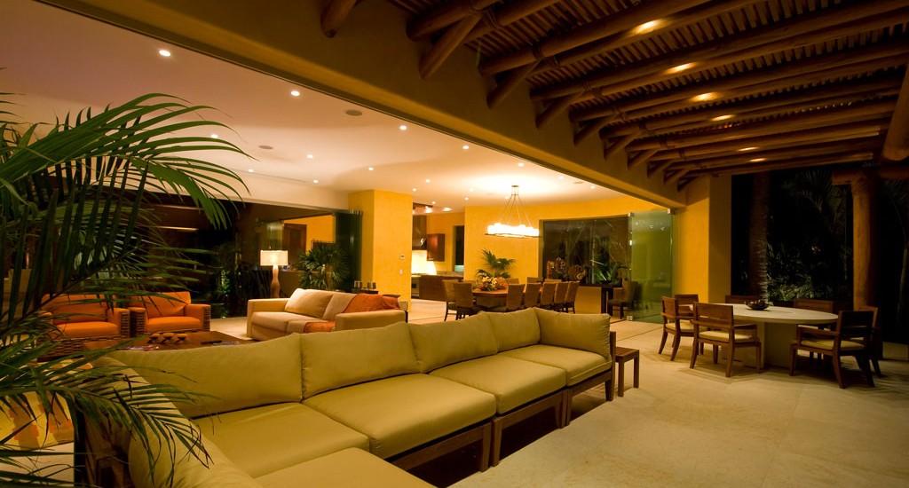 estate cocodrilo living room 4
