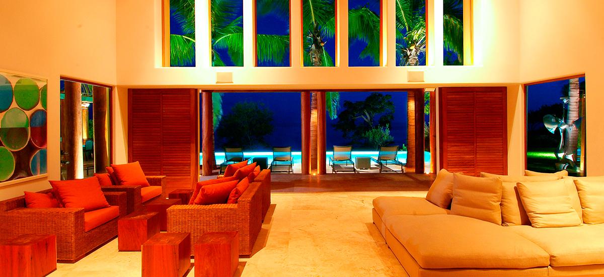casa kevali beach
