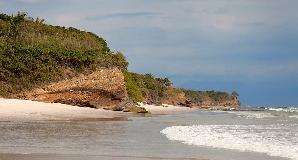 estate javali beach