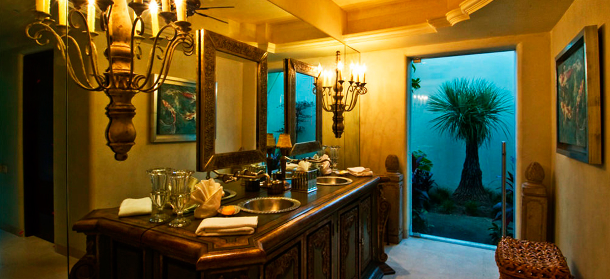 estate oasis bathroom