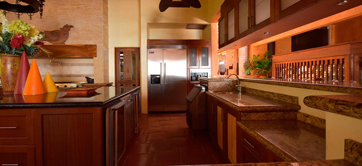 estate primavera kitchen