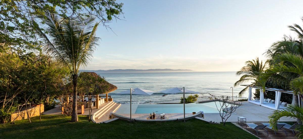 estate palo de brasil oceanview