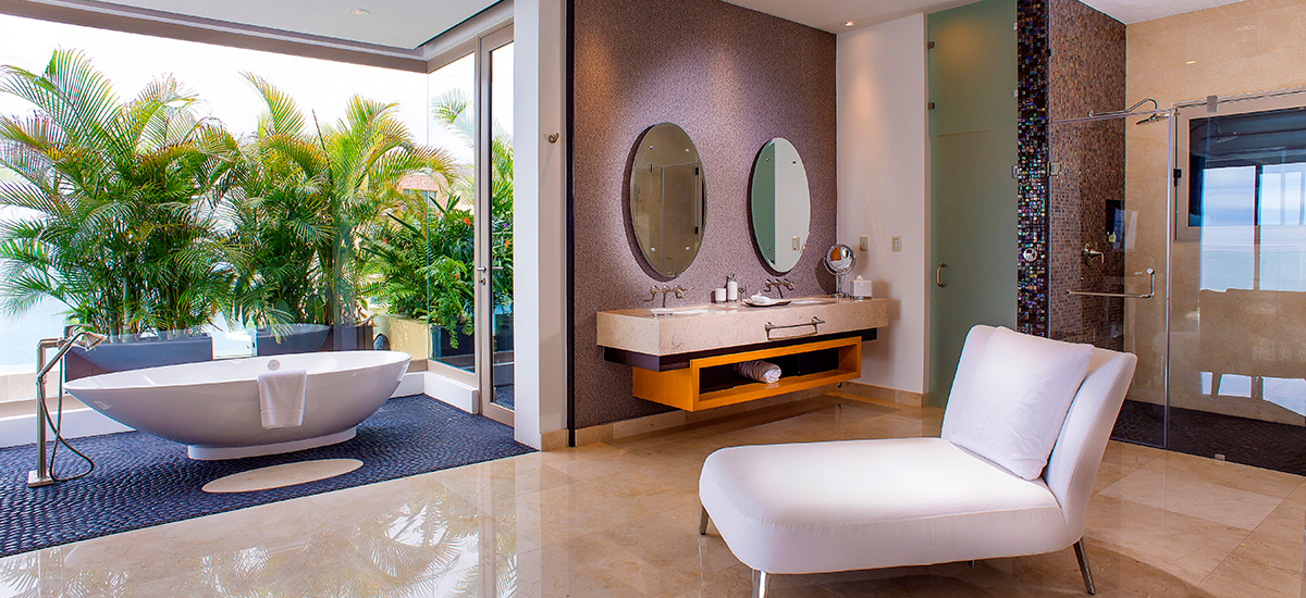 grand penthouse at garza blanca bathroom