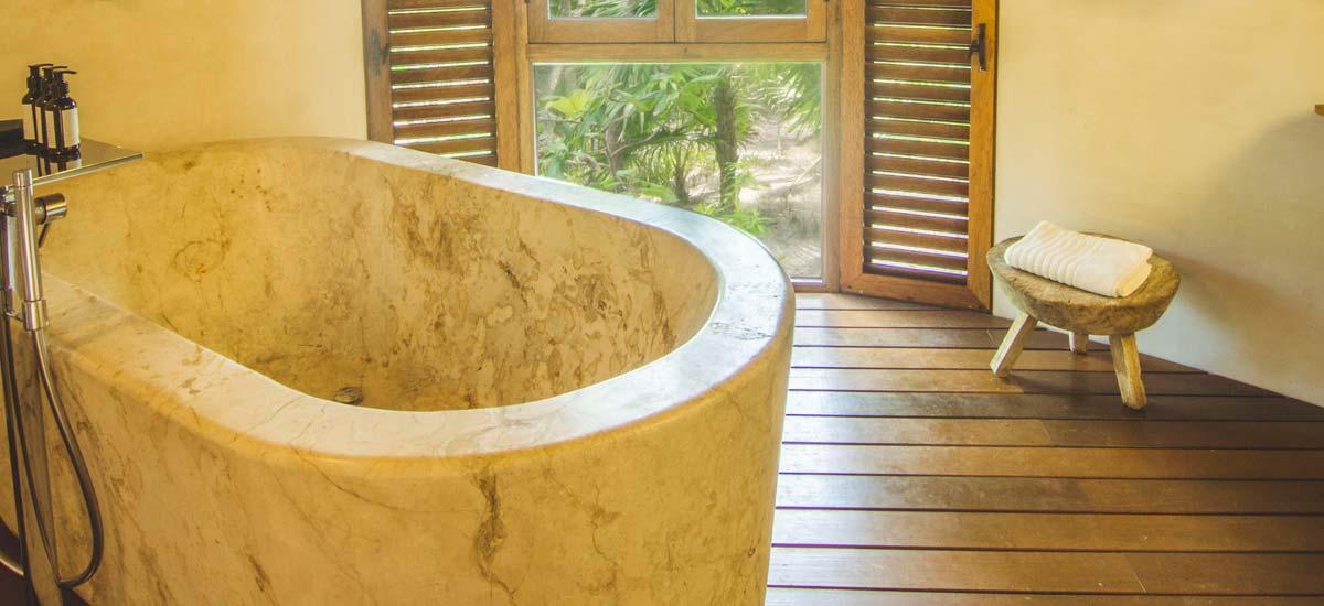 hacienda chekul bath