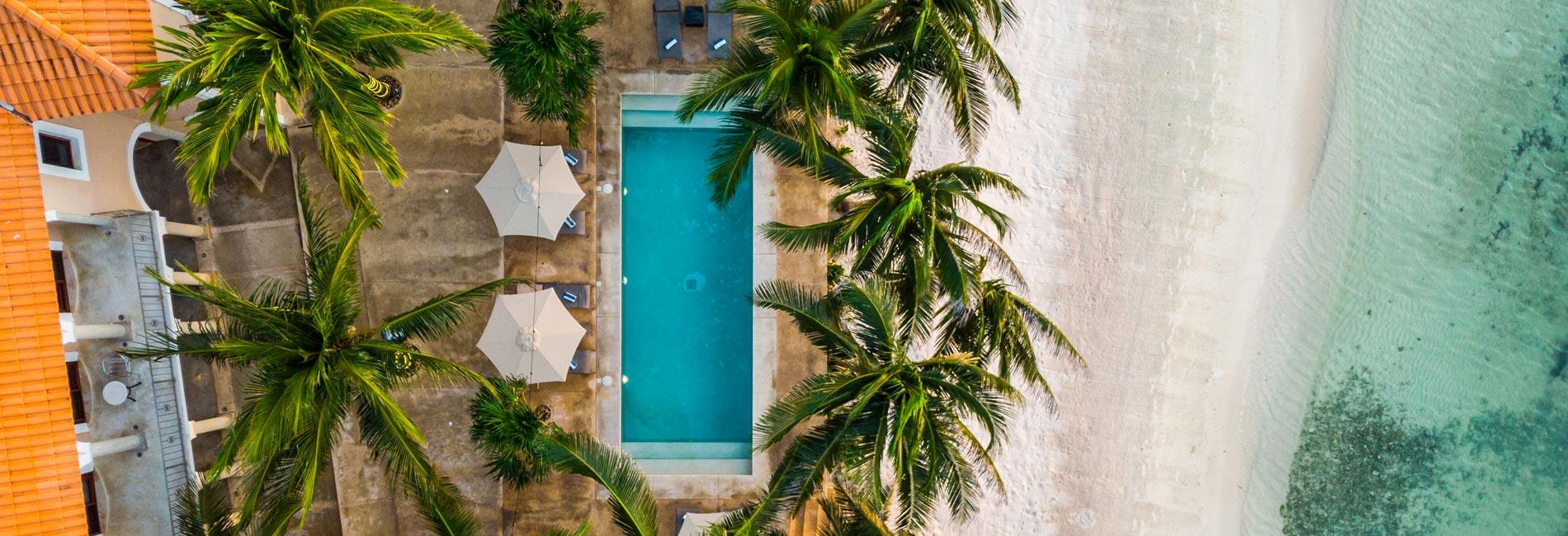 hacienda corazon riviera maya
