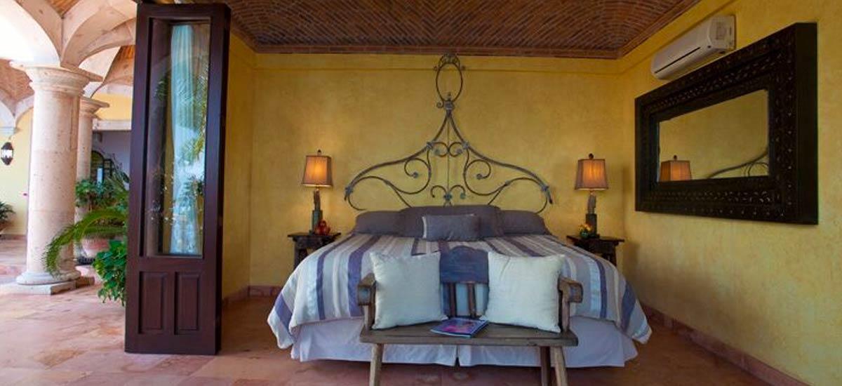 hacienda de los santos bedroom 6