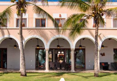 Hacienda Del Mar Riviera Maya