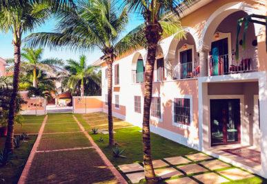 Hacienda Del Mar Villa