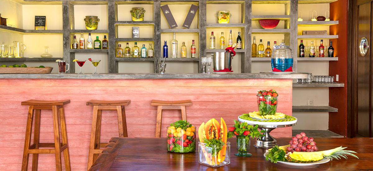 hacienda magica bar