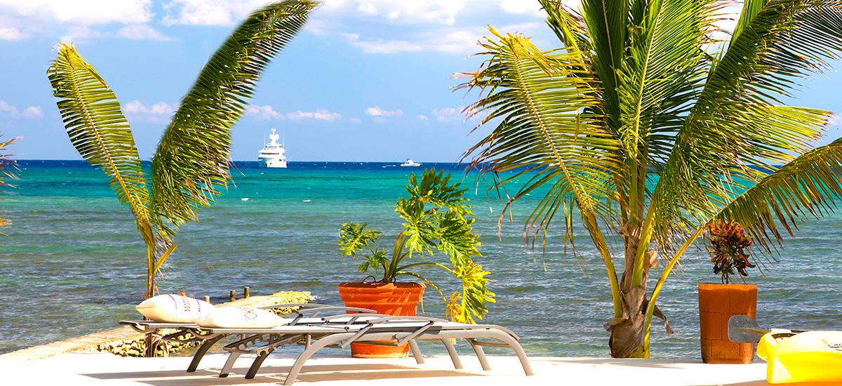 hacienda magica Beach