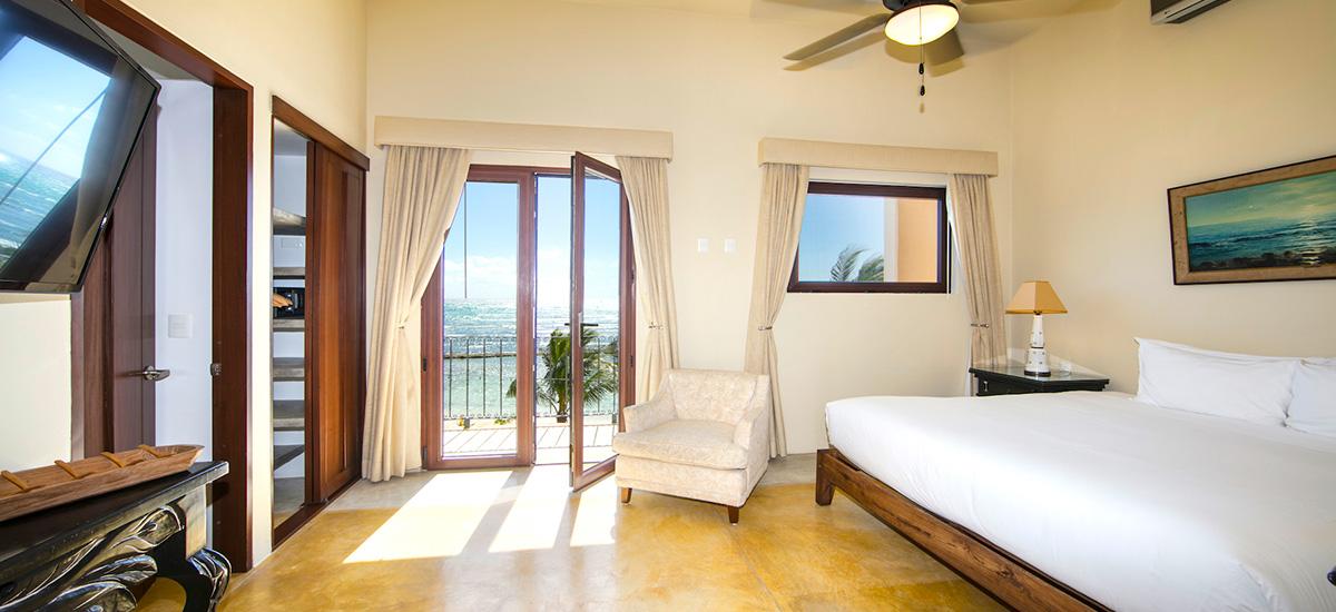 hacienda magica bedroom