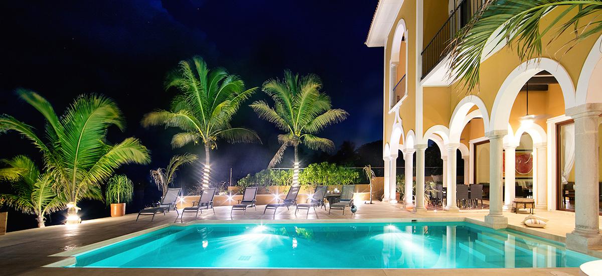 hacienda magica pool