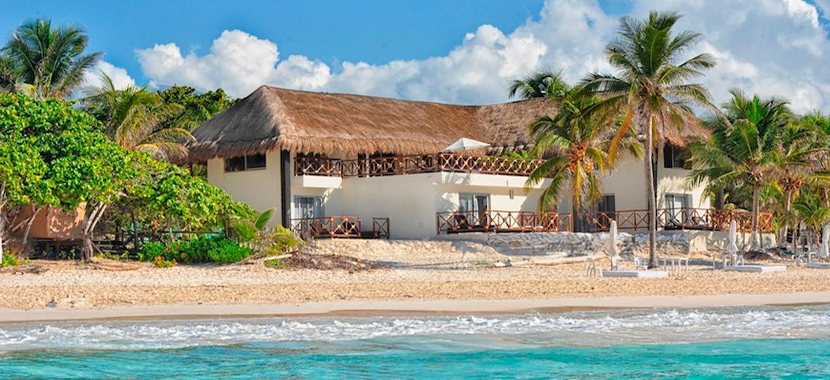 hacienda paraiso beach