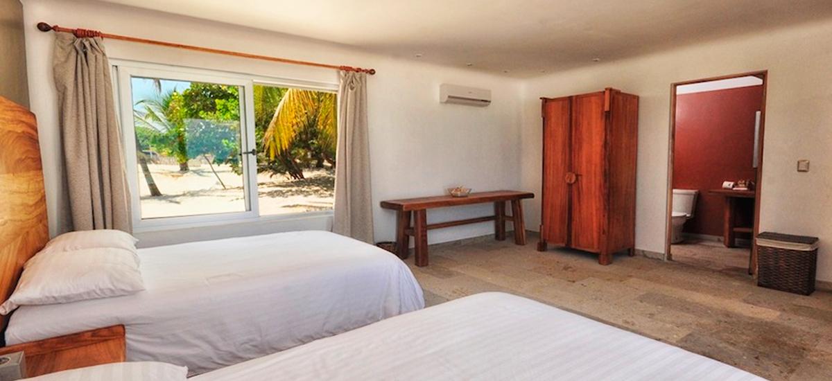 hacienda paraiso bedroom doouble 2