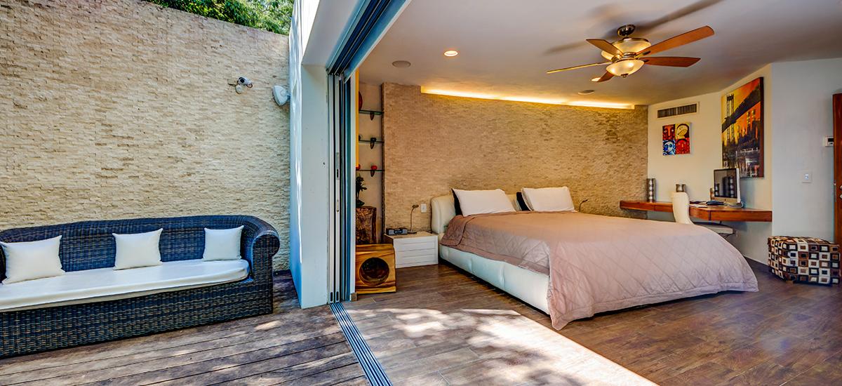 kite house bedroom 2