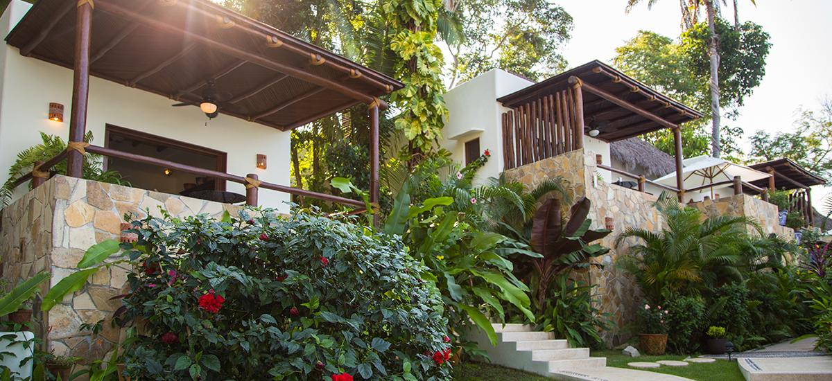 la troza villa details