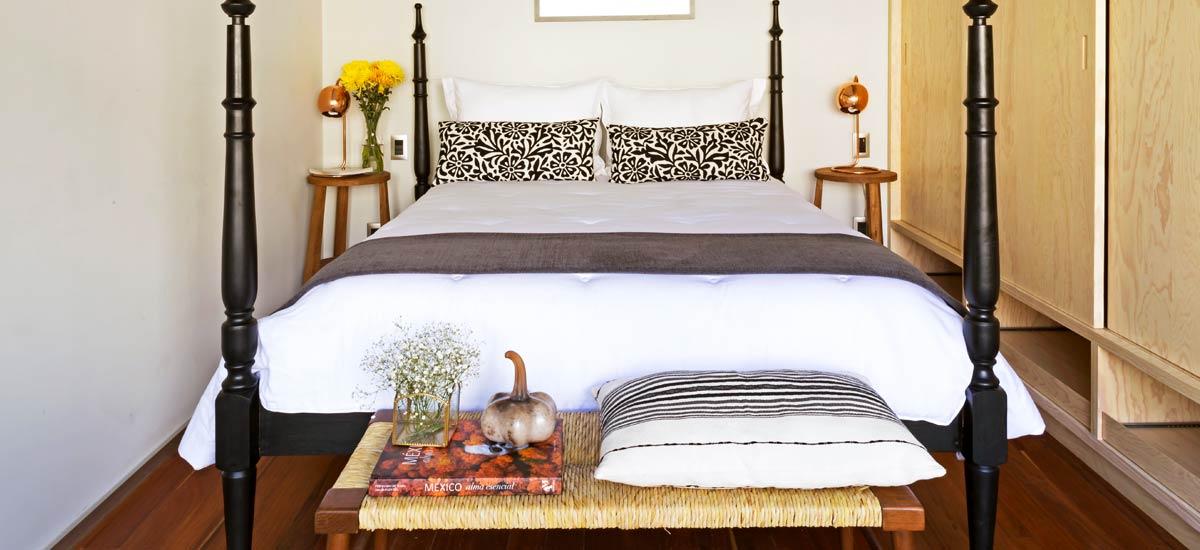 laredo aerie penthouse bedroom 2