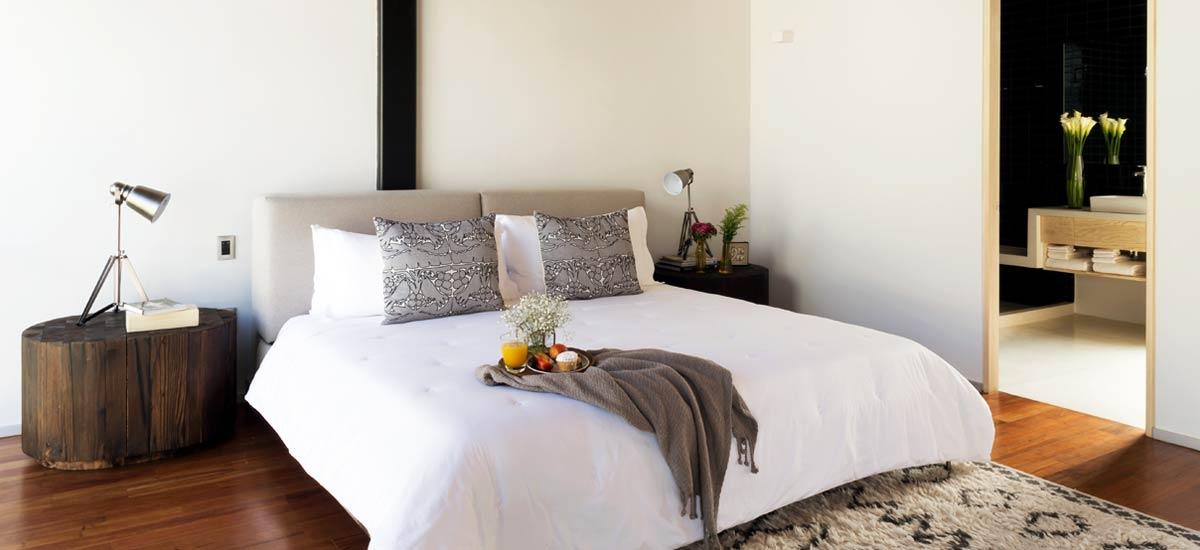 laredo aerie penthouse bedroom