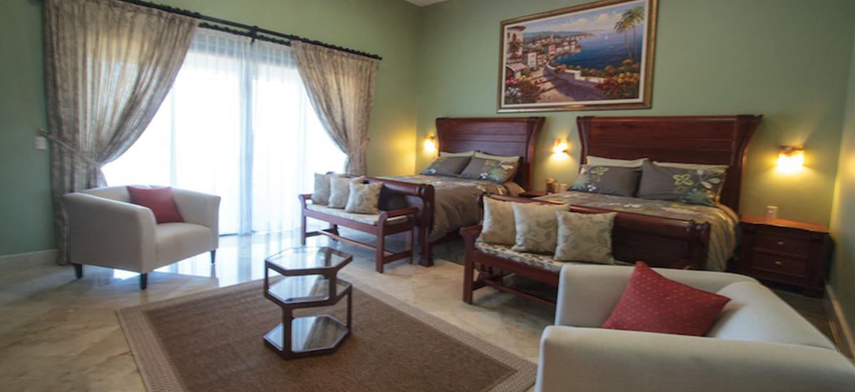 lol beh villa bedroom 2