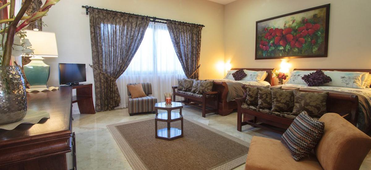 lol beh villa bedroom 4