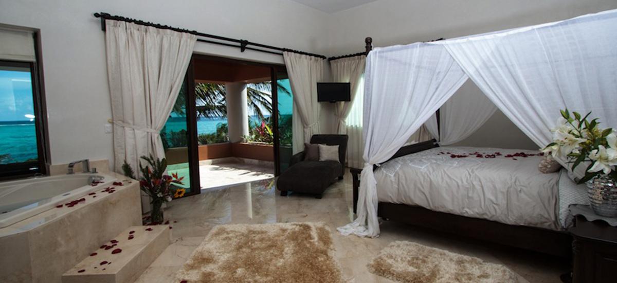 lol beh villa bedroom
