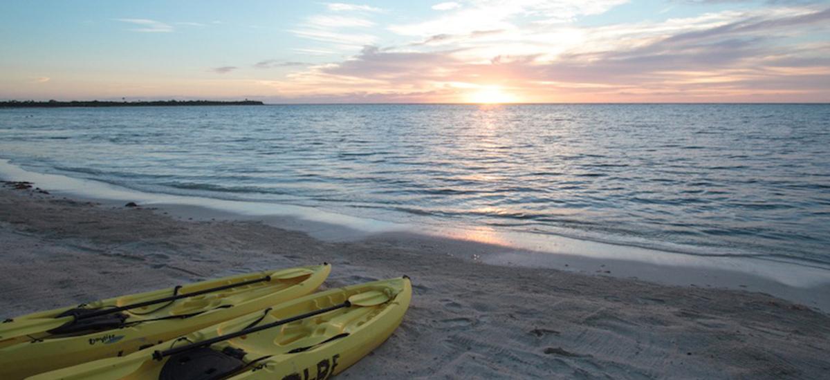 lol beh villa kayak beach