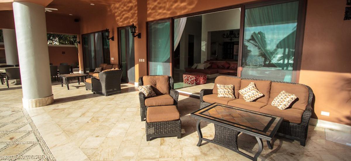lol beh villa outside sofas