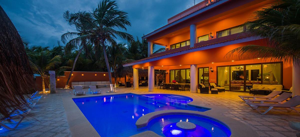 lol beh villa night