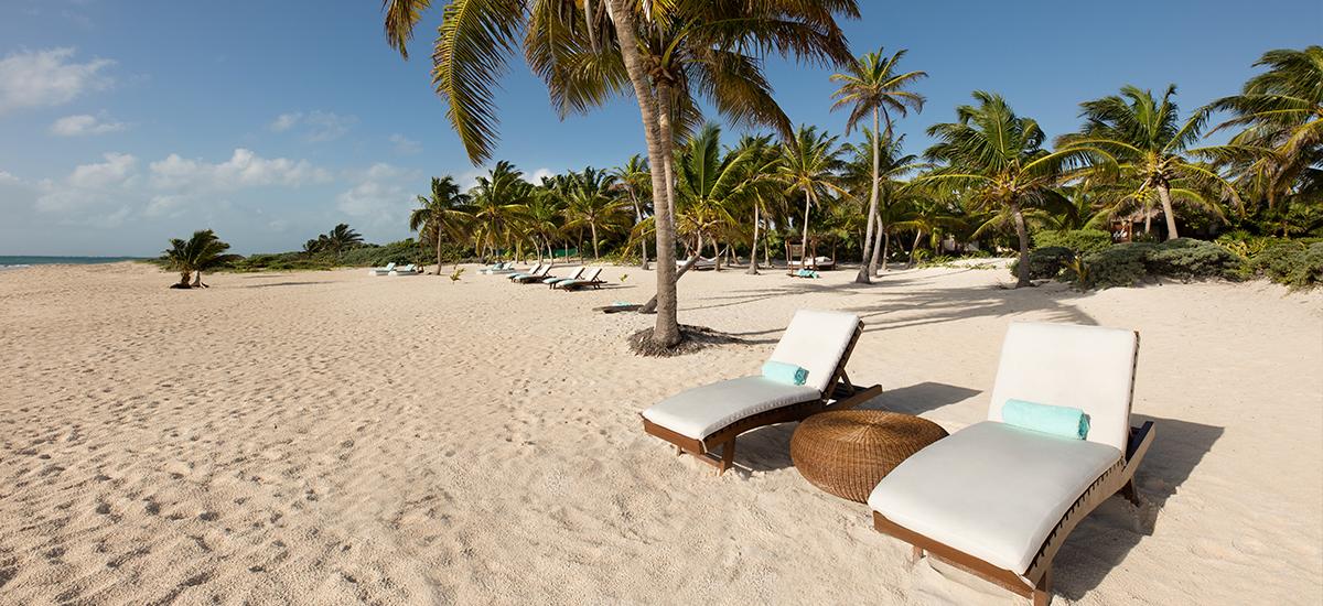 Mukan Beach Decks