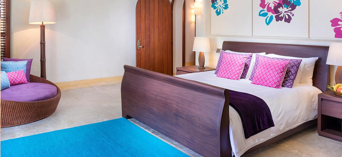 palmasola bedroom