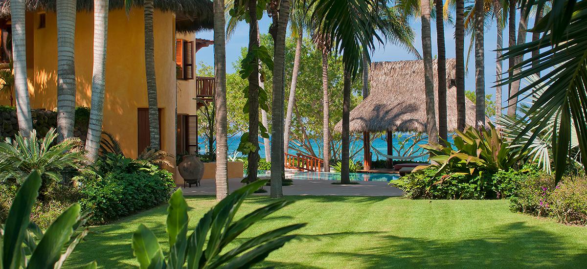 palmasola garden