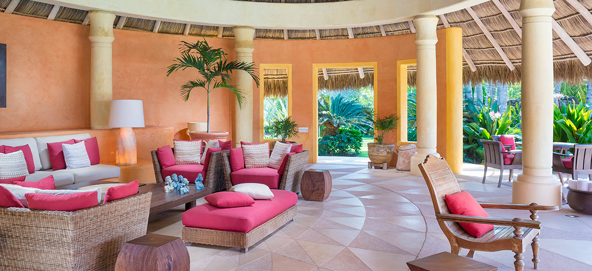 palmasola living room