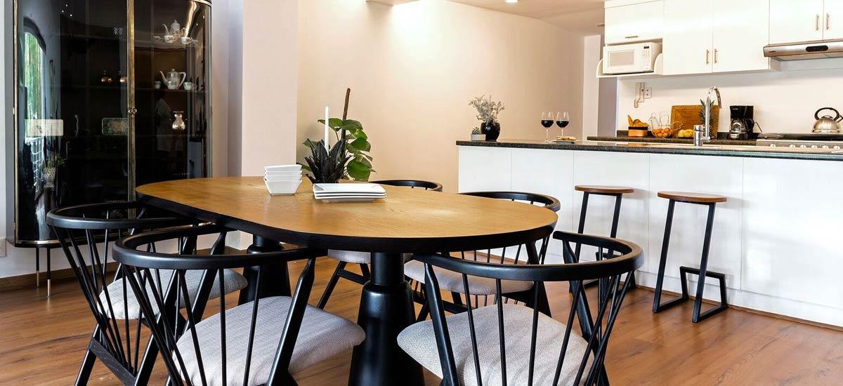 plinio botanico dining room