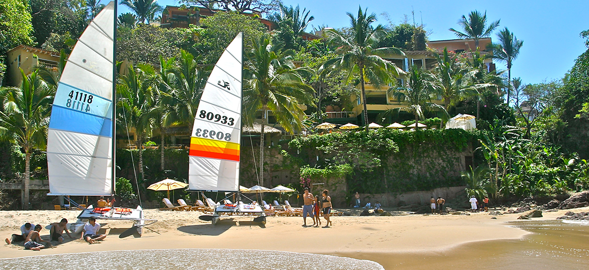 Puerto Vallarta Beach Club