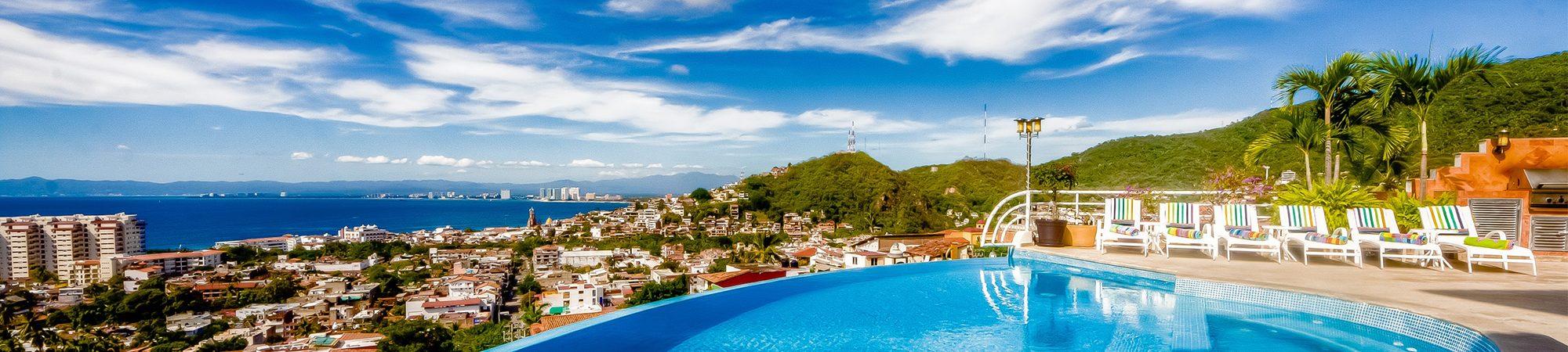 Puerto Vallarta Villas