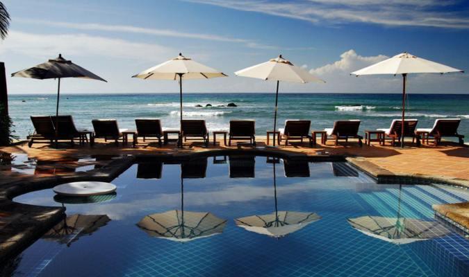 Punta Mita Residents' Beach Club