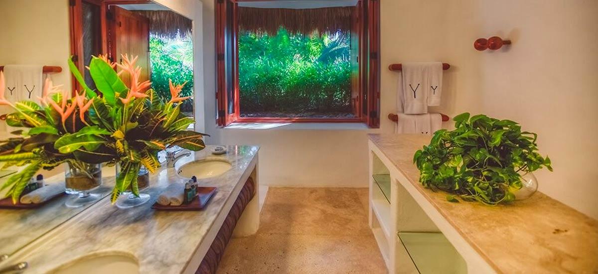 rancho huracan bathroom 2