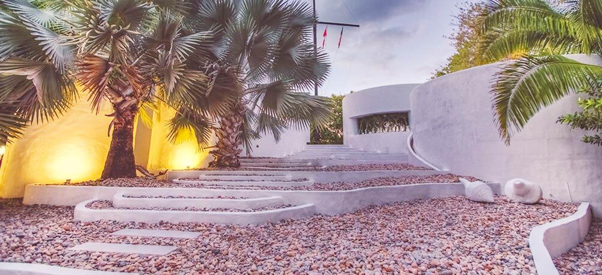rancho huracan entrance 3
