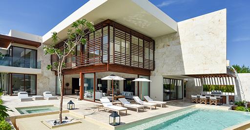 ROSEWOOD MAYAKOBA VILLA RESIDENCES - Riviera Maya