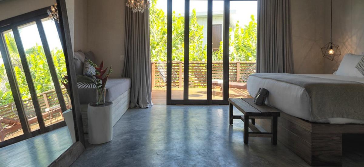 sanara master bedroom